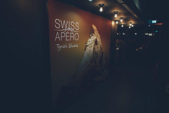 Swiss Apero
