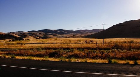 Roadtrip California Napa Valley