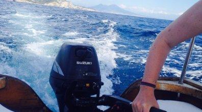 Tagesausflug Neapel 1