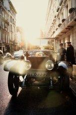 Rolls Royce 1910