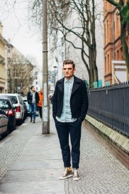 Outfit Florian Roser
