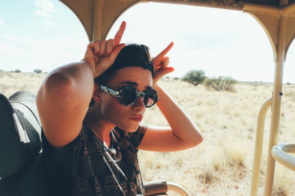 Kalahari (1 von 15)