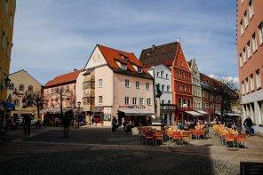 Roadtrip Süddeutschland