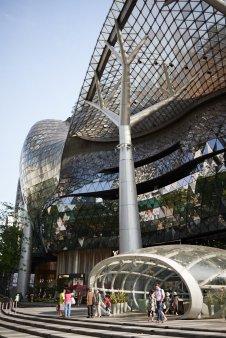 Singapore Mall