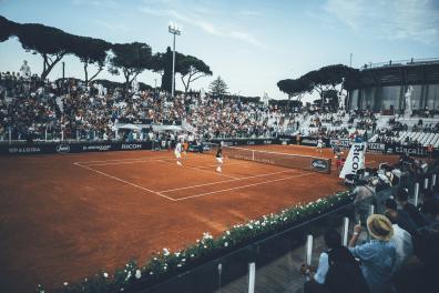 ATP Tennis Rome