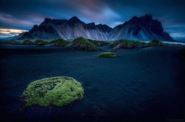 Island Fotografie Alban Hendryckx
