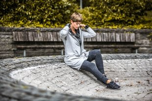 Sporty Streetstyle mit RESERVED
