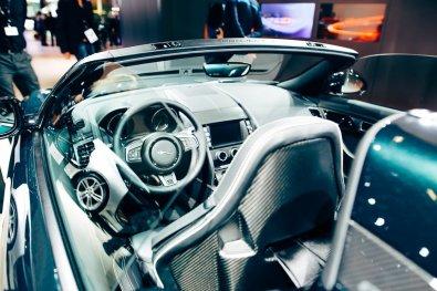 Jaguar Land Rover IAA 2015