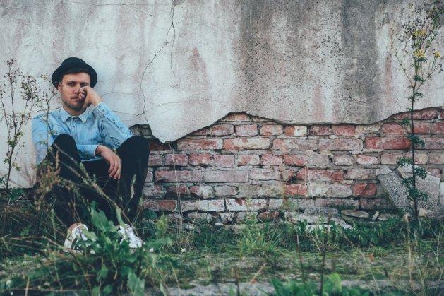 Diese Wand. Das ist Ostalgie und Style in einem.