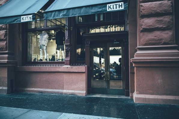 shopping guide nyc