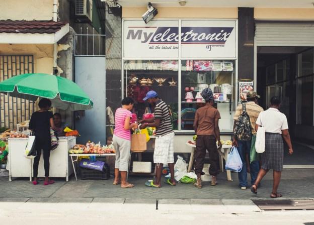 Seychellen Victoria