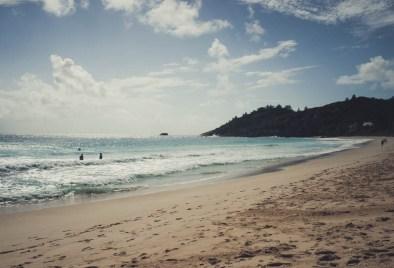 Anse Intendance Seychellen