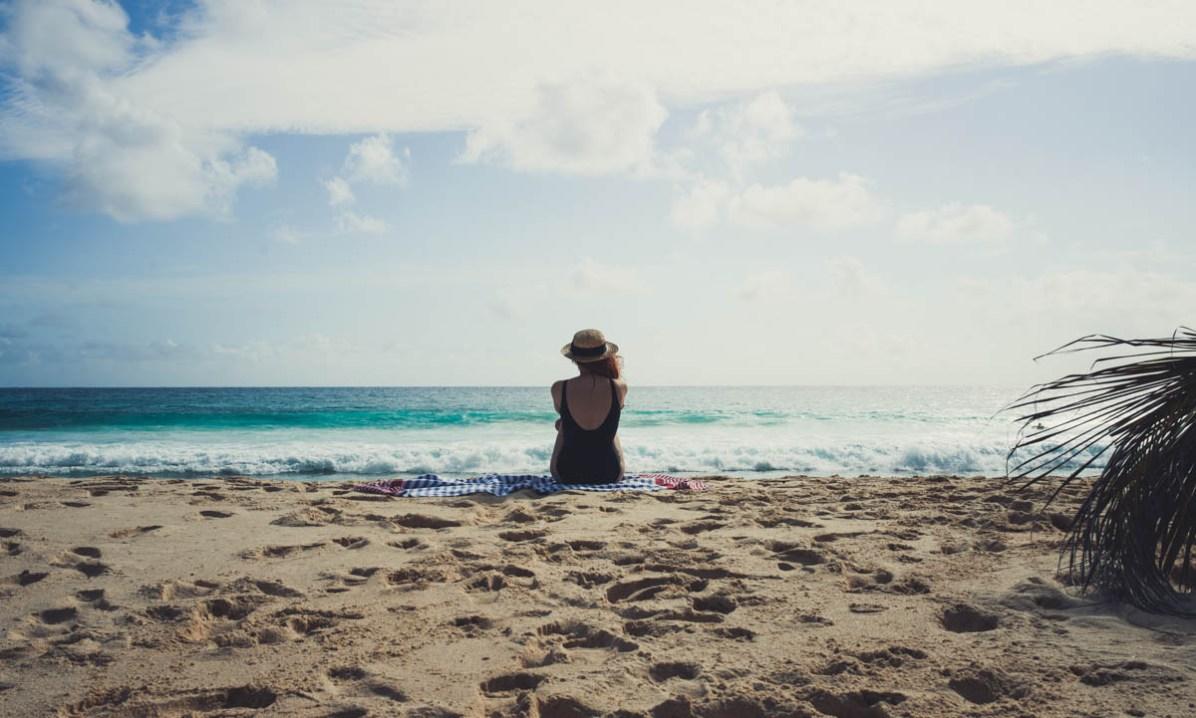 Seychellen Anse Intendance