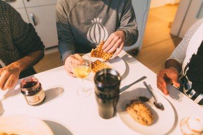 Golden Toast-24