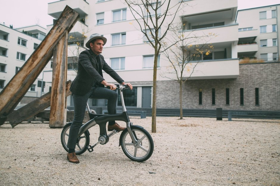Mando Footloose Ebike-5