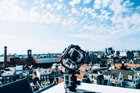 360 Grad Video Amsterdam