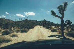 Kalifornien Roadtrip
