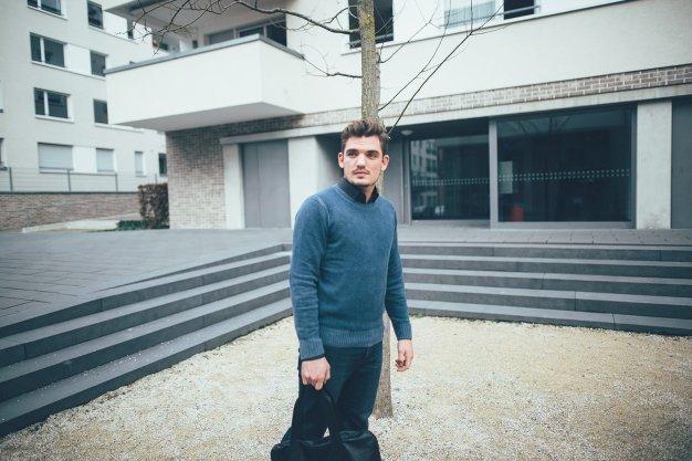 Florian Roser uberding OLYMP-12