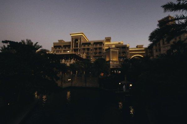 Madinat Jumeirah Dubai