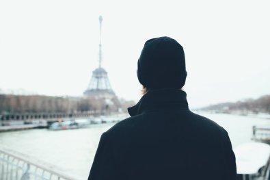 Paris uberding
