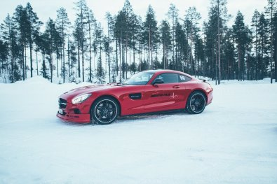 AMG Driving Academy-10