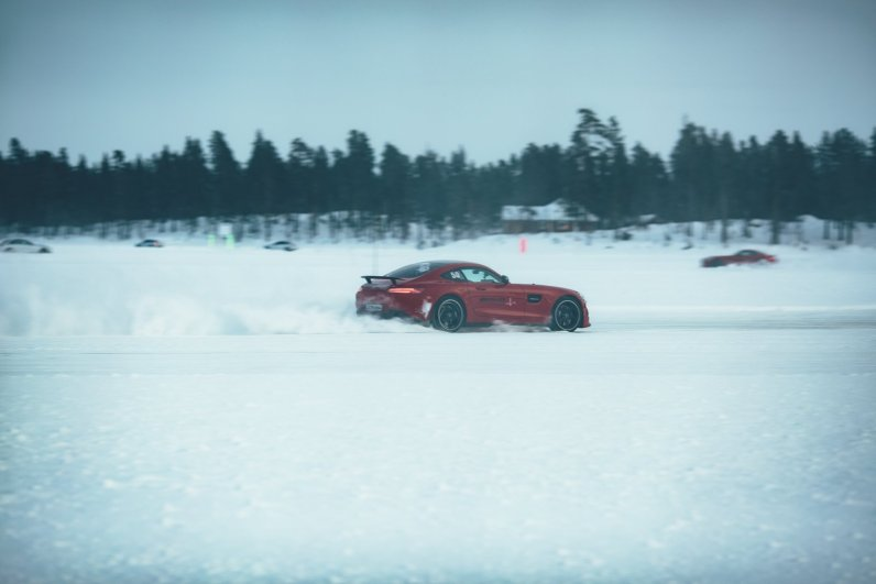 AMG Driving Academy-62