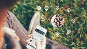 smart urban pioneers: mylike APP