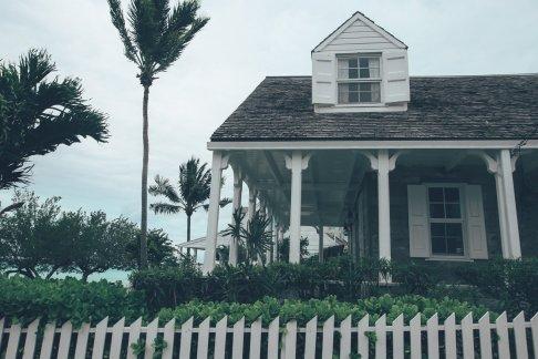Kirche Bahamas