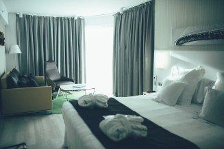Bilbao Suite im Barcelo Hotel
