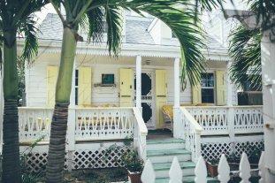 Bahamasurlaub