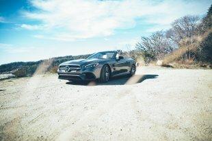 Mercedes-AMG SL63-19