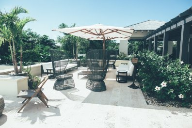 The Island House Nassau