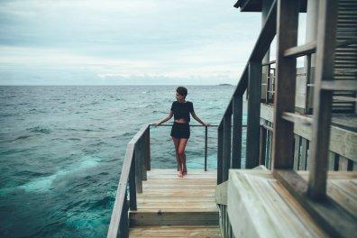 Robinson Club Maldives Suite