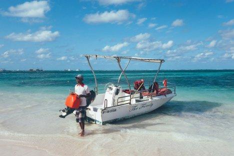 Punta Cana Beach