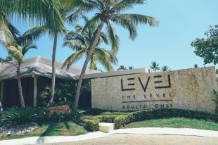 'The Level' im Meliá Caribe Tropical Resort