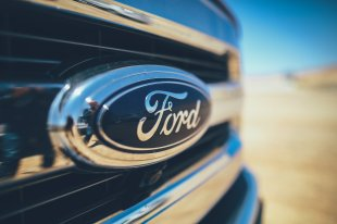 Ford Jordanien