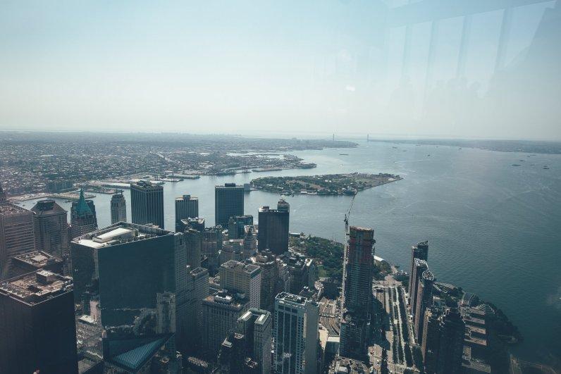 NYC New York