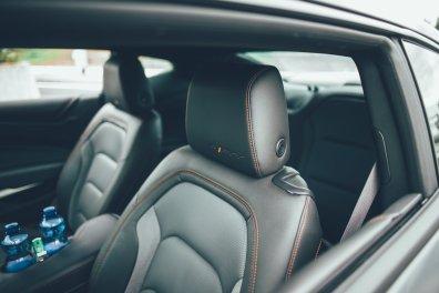 Chevrolet Corvette Camaro