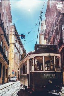 IZDDW Lissabon
