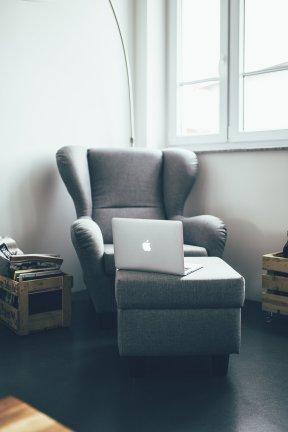 Sessel von Möbelfreude
