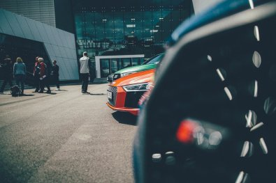 Audi Gebrauchtwagen