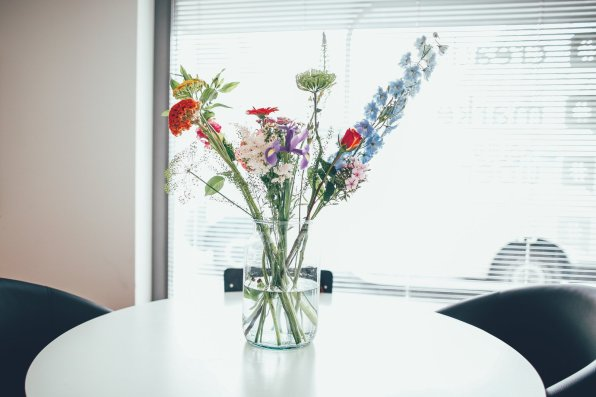 Office-Hack: Bloomon