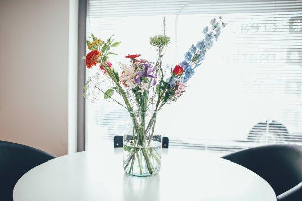 Office-Hack: Bloomon