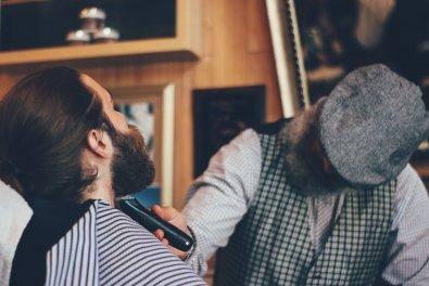 Gillette Shaving Club