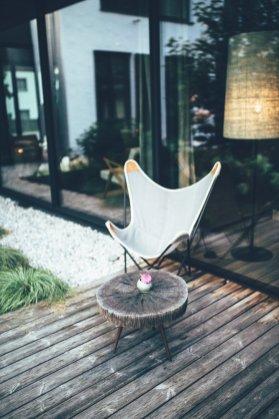 Design-und Wellnesshotel im Salzburger Land