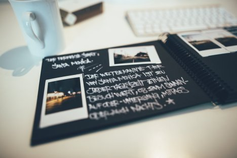 Instax US Road Trip Guide