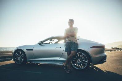Jaguar F-Type R AWD
