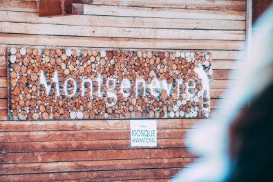 Montgenèvre