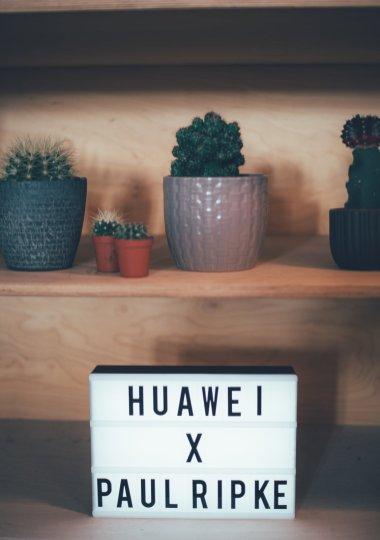 Huawei Paul Ripke