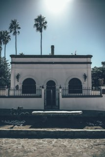Mexikanische Architektur